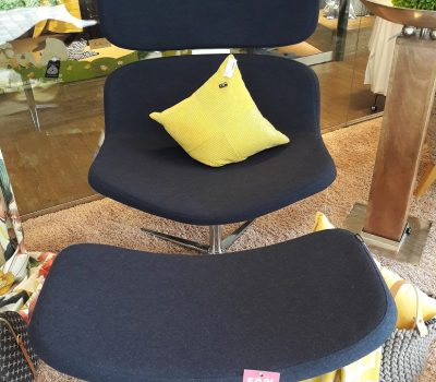 Wagner W_Lounge Chair3